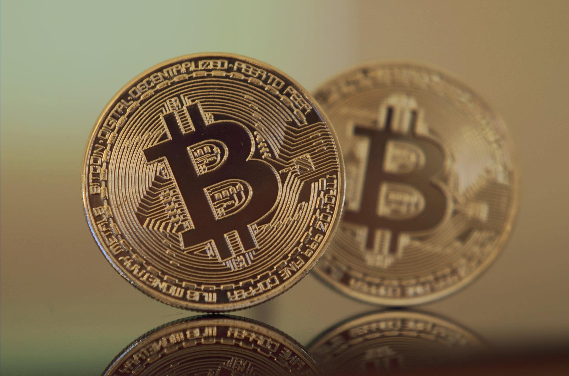 Bitcoin - jak kopać