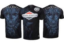 Koszulki Pit Bull – dobre t-shirty sportowe