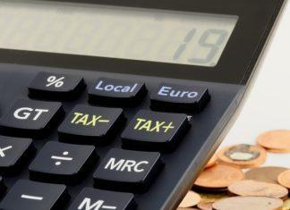 Umowa o pracę jaki podatek