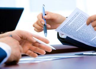 Jak napisać aneks do umowy o pracę