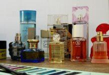 Wybierz dla siebie piękne perfumy